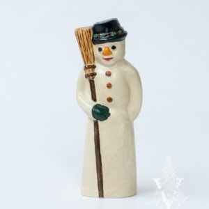 American Snowman with Broom, VFA Nr. 133