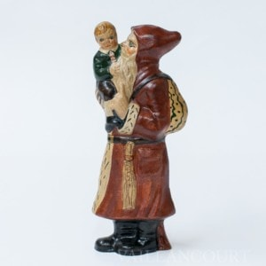 Father Christmas Holding Boy, VFA Nr. 149
