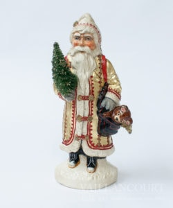 Big Gold European Father Christmas, VFA Nr. 15059