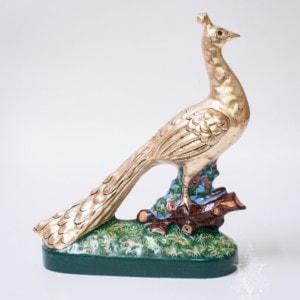 Golden Peacock, VFA Nr. 2001-62