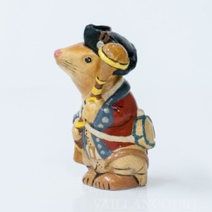 Colonial Drum Major Mouse, VFA Nr. 2003-79