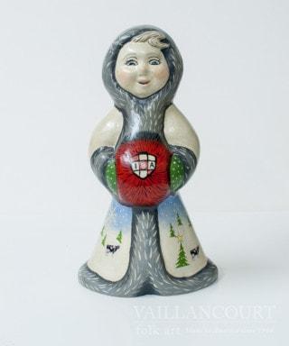 IBA Snowlady, VFA Nr. 2007-68