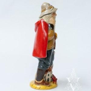 Knickerbocker Santa, VFA Nr. 2009-47