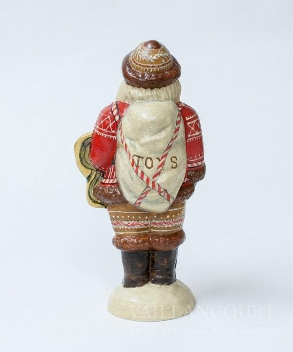 American Gingerbread Santa, VFA Nr. 2009-M2