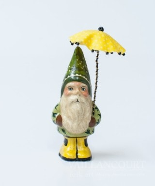 April Showers Gnome, VFA Nr. 2010-T04