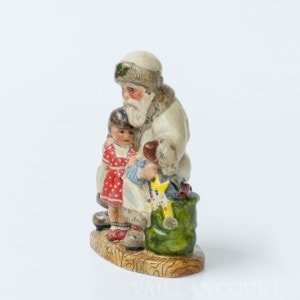 White Father Christmas (Painted by Judi, VFA Nr. 562