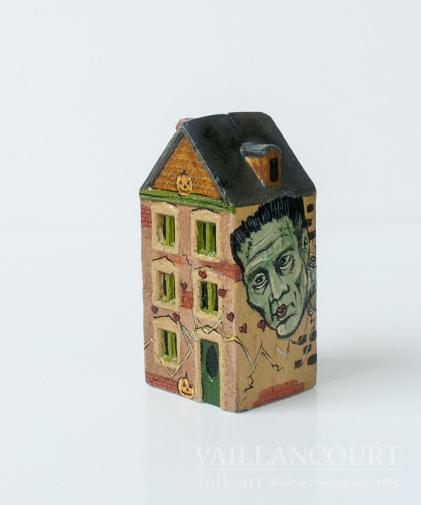 Haunted House #7 Assorted Designs, VFA Nr. 16028