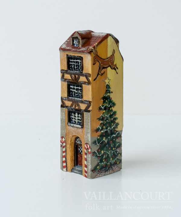 Christmas Village Assorted Designs, VFA Nr. 16029