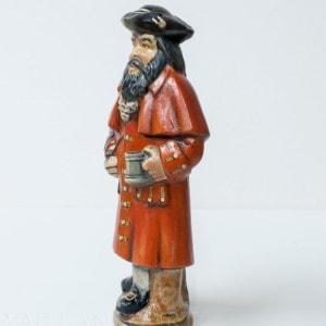 Blackbeard Pirate Santa, VFA Nr. 17093