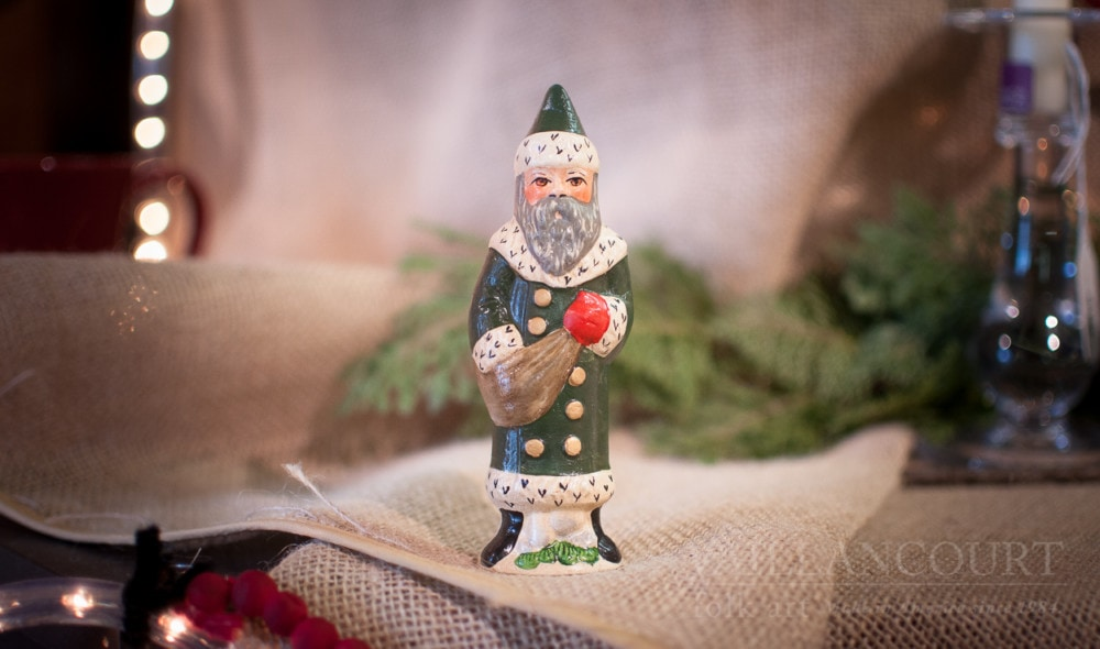 Russian Father Christmas, VFA NR. 531