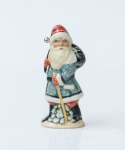 Collector's Weekend Santa (#22), VFA Nr. 17052