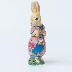 Firecracker Patriotic Parade Bunny in Skirt, VFA Nr. 17085