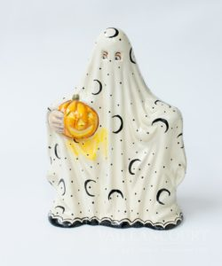 Large Trick Or Treating Ghost, VFA Nr. 17020
