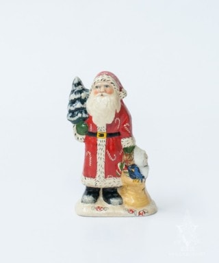Snow Suit Baby and Candies Santa, VFA Nr. 18040